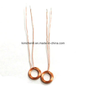 Qi Wireless Charging Coil, RX Coil, Inductor Coil pictures & photos