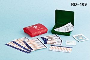 First Aid Boxes (RD-109) pictures & photos