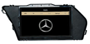 Car DVD Accessories for Benz Glk X204 Radio Navigation (HL-8809GB) pictures & photos