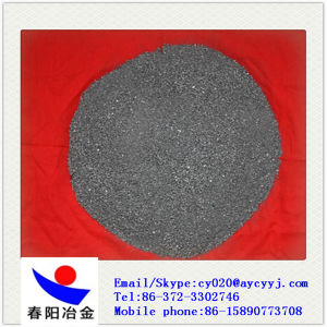 Ferro Alloy China Supplier Casi/Sica Alloy Powder pictures & photos