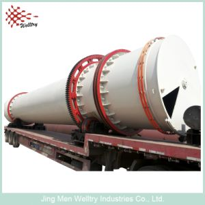 High Efficiency Rotary Dryer/Drum Dryer