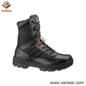 Fashion Style Tactical Military Boots (WTB018) pictures & photos