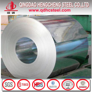 Cold Rolled 304 Stainless Steel in Coil pictures & photos