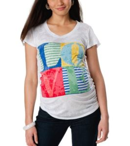 Maternity Shirt B71025