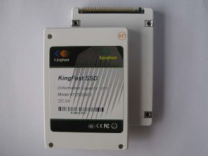 "2.5"" PATA (IDE44pin) MLC Flash Industry SSD"