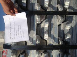 Factory High Purity 99.7% Primary Aluminum Ingot