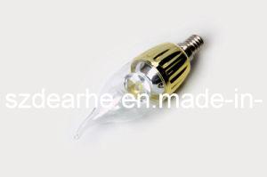 LED Candle Light 3W