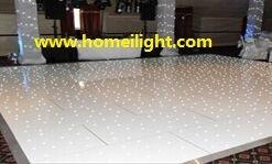 RGB Full Mix Color Starlit Dance Floor, LED Dance Floor, RGB Star Dance Floor Indoor Outside Party Wedding pictures & photos