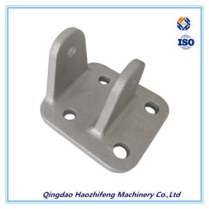 OEM Saddle by Sand Casting Processing pictures & photos