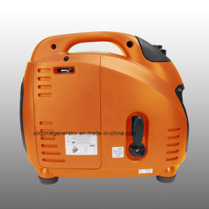 1kVA Compact Super Silent EPA Approved Inverter Generator pictures & photos