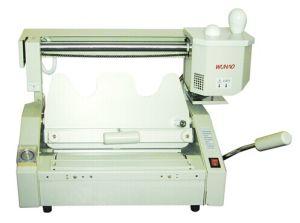 T30 Book Binder, Glue Binding Machine pictures & photos