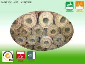 50*118 Rock Wool Pipe pictures & photos