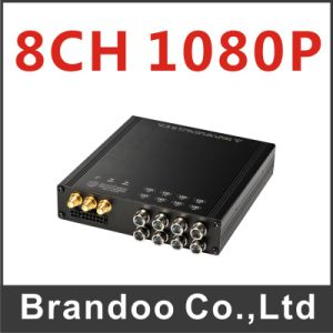8CH WiFi DVR, 30f/S Real Time Recording for Each Channel pictures & photos