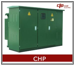 Yb6 Series Prefabricated Substation
