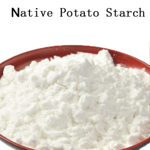 Food Grade Potato Starch 25kg/Bag