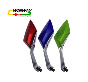Ww-7541, CNC Rear-View Mirror Set, Motorcycle Part, Motorcycle Mirror, pictures & photos
