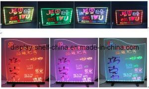 LED Menu Board