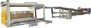 Corrugated Carton Box Down Stacker Machine with Carton Machine pictures & photos