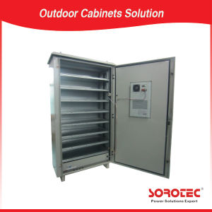 Waterproof Telecom Outdoor Cabinet for Air Conditioner pictures & photos