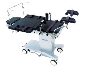Ce Maked Electrical Surgical Operating Table pictures & photos