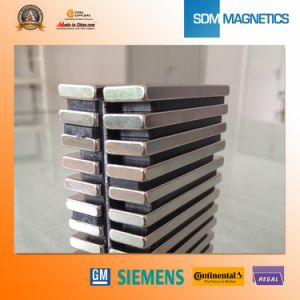 Heat Resisting Block Magnet pictures & photos