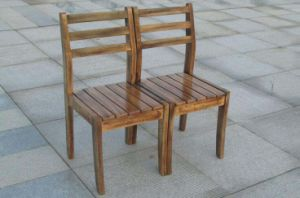 Solid Wood Dining Chairs Modern Chairs Back Rest Chairs (M-X2030) pictures & photos