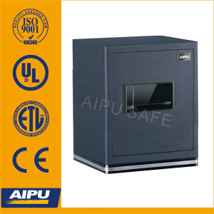 High End Finger Print Home and Offce Safes /Biometric Safe (400 X 350 X 330 mm) pictures & photos