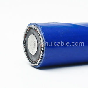 XLPE Insulation Cooper Aluminum Conductor Power Cable pictures & photos