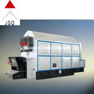 JGQ 8t/H Wood Chips Fired Steam Boiler or Hot Water Boiler