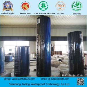 Self Adhesive Bitumen Waterproof Tape for Roof pictures & photos