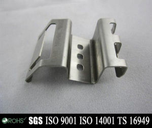 Professional OEM Top Quality Metal Stamping Product