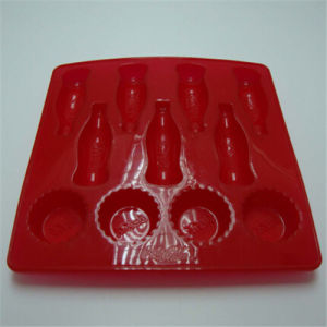 Food Standard PP Plastic Ice Mould pictures & photos