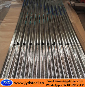 Galvanized Steel Roof Panels/Sheets pictures & photos