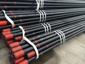 Casing Pipe/Pipe Casing for Gas and Oil/Oil Well Casing Pipe pictures & photos