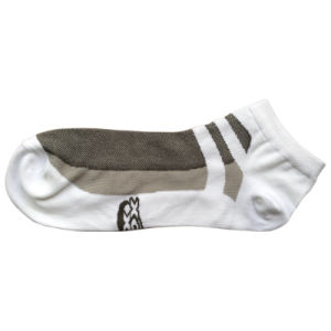 Men Ankle Sports Socks with Microfiber Nylon (mm-1) pictures & photos