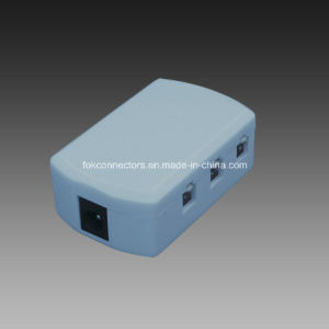 Dongguan Molex 24V L803c LED Connectors Distributors for Programmable LED Christmas Lights