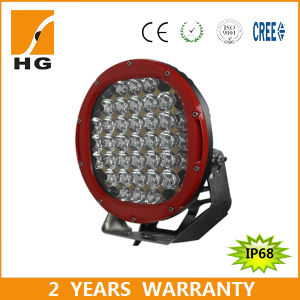 LED Driving Light (IP68 4X4 Offroad Lamp Round CREE 9inch Work 185W) pictures & photos