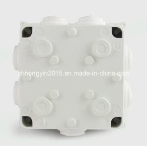 255*200*80 China Professional Enclosure Box with Best Price pictures & photos
