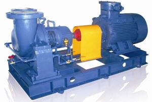Centrifugal Oil Pump Dfay with SGS Certificate pictures & photos