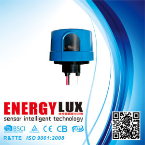 ES-G04A/B Auto on off Photocell sensor pictures & photos