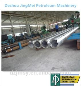 High Quality API Downhole Motor for Oilfield Drilling