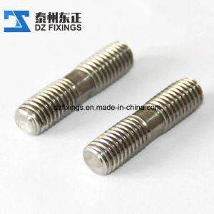 Stainless Steel Double Ended Stud Bolt pictures & photos