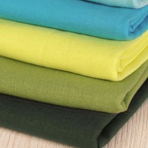 Woven Fabric 40%Cotton 60%Linen Fabric for Shirt