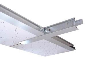 Ceiling Keel System (Ceiling Tee Grid) pictures & photos