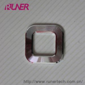 Mobile Accessory/Part - Aluminum CNC pictures & photos