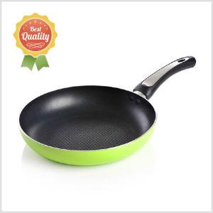 Aluminum Alloy Nonstick Frying Pan pictures & photos
