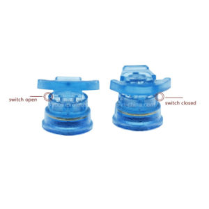 Dual Mode Noise Reducing Shooting&Impact Ear Plugs with Switch pictures & photos