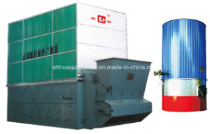 Thermal Oil Heater (YGL/YLL/YLW/LYG/SZG) pictures & photos