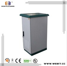 Outdoor Cabinet+Double Wall Section+Waterproof Outdoor Cabinet pictures & photos