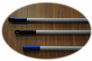 Aluminum Mop Pole with Handle (YYS-25) pictures & photos